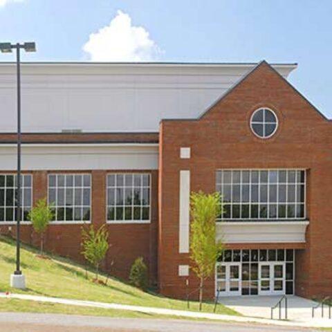 Asbury United Methodist Church – Madison, Alabama