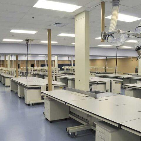 AEGIS Sciences Corporation – Nashville, Tennessee
