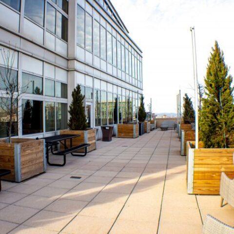 Vanderbilt University MRB III – The Vanderbilt Brain Institute – Nashville, Tennessee
