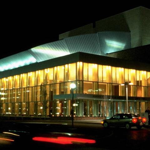 Blair School of Music – Nashville, Tennessee