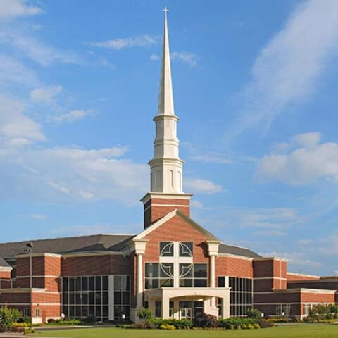 Brentwood Baptist Church – Brentwood, Tennessee