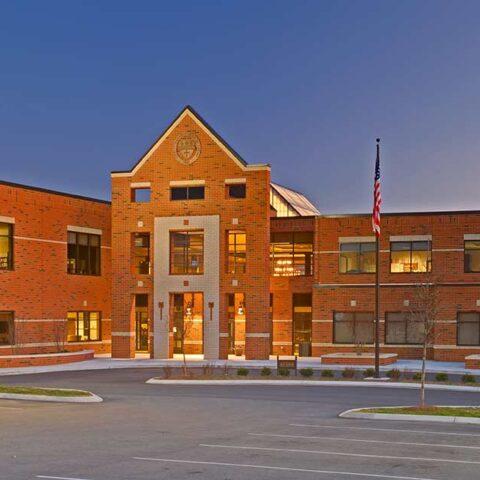 Christ Presbyterian Academy – Nashville, Tennessee