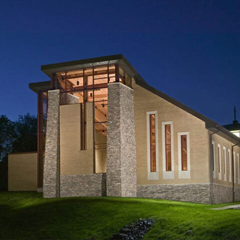 Episcopal Church of the Good Shepherd – Brentwood, Tennessee