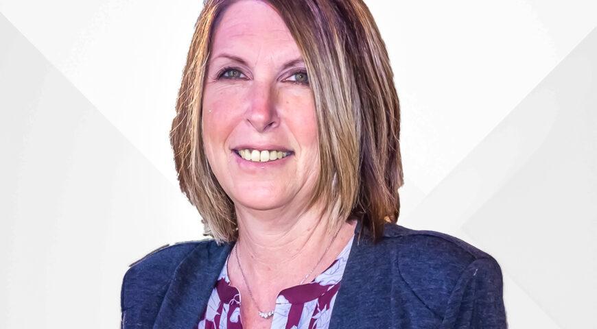 Joanna Thomasson