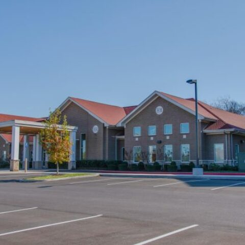 High Hopes, Inc. Phase II – Franklin, Tennessee