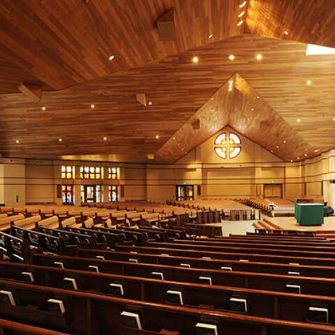 Holy Family Catholic Church – Brentwood, Tennessee