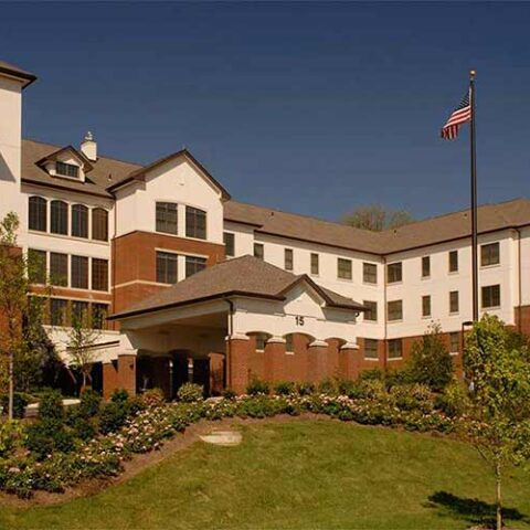 ARC Homewood Residence – Nashville, Tennessee