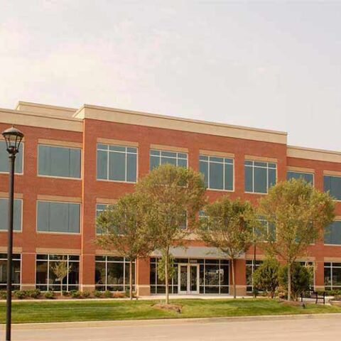 Boyle Meridian Office Building Phase 1 – Brentwood, Tennessee