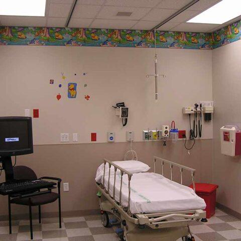CHS McKenzie Regional Medical Center – McKenzie, Tennessee