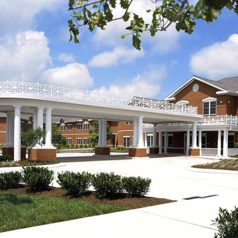 NHC Place Cool Springs – Franklin, Tennessee