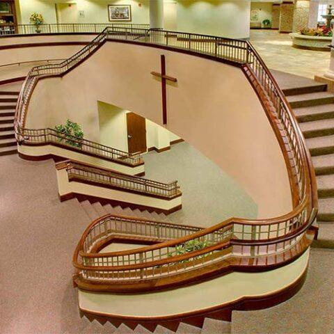 Severns Valley Baptist Church – Elizabethtown, Kentucky