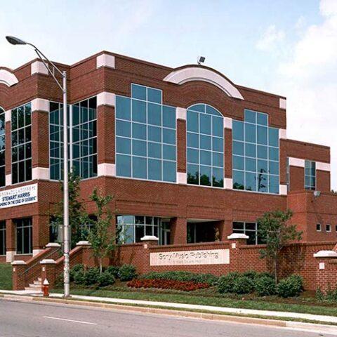 Sony Tree – Nashville, Tennessee