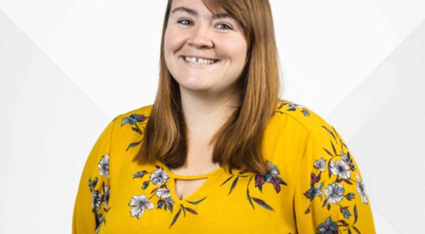 Tiffany Garton – Administrative Assistant