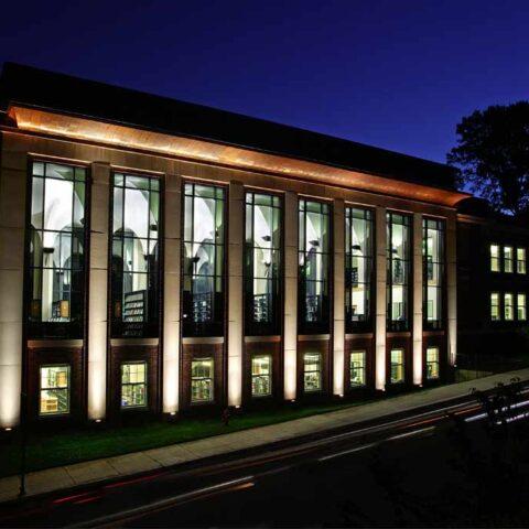 University School of Nashville – Nashville, Tennessee