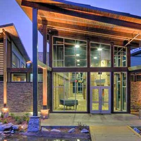 YMCA Nelson Andrews Leadership Center – Antioch, Tennessee