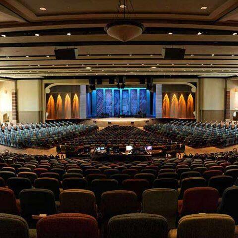 World Outreach Church – Murfreesboro, Tennessee