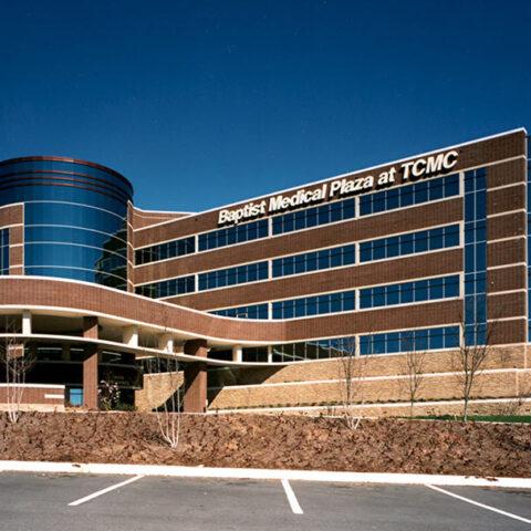 Baptist Medical Center at TCMC – Madison, Tennessee