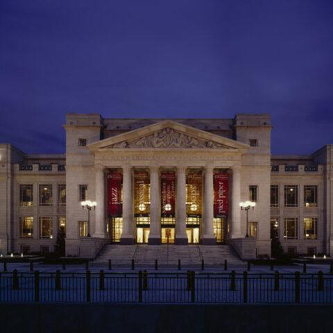 Schermerhorn Symphony Center – Nashville, Tennessee