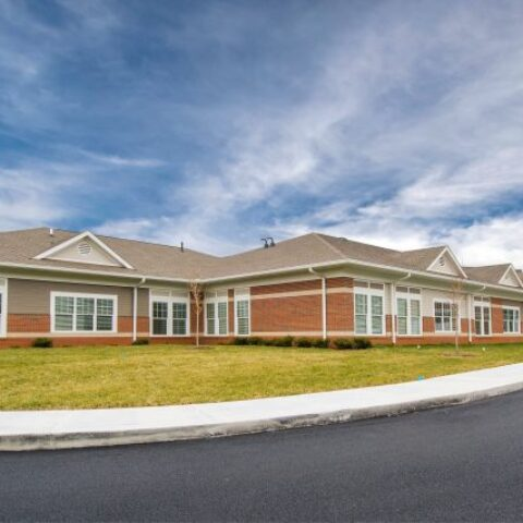 NHC Farragut Memory Care – Knoxville, Tennessee