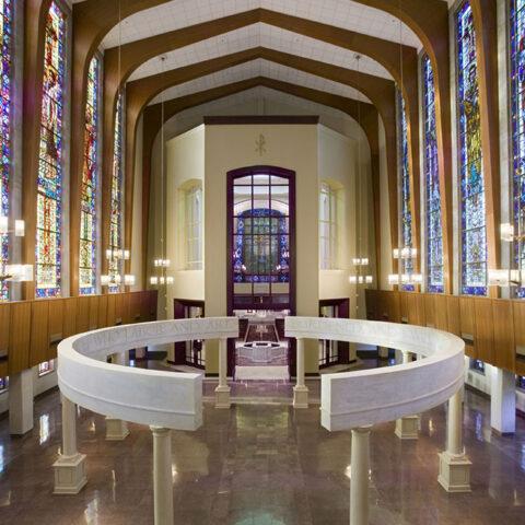 St. Henry Catholic Church – Nashville, Tennessee